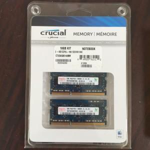 crucial memory sticks