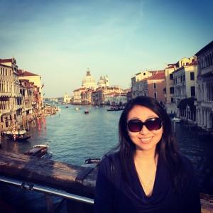 Amanda Xi Venice